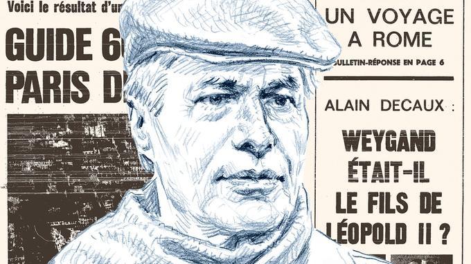 Le D U00e9luge   En 1966  Jean