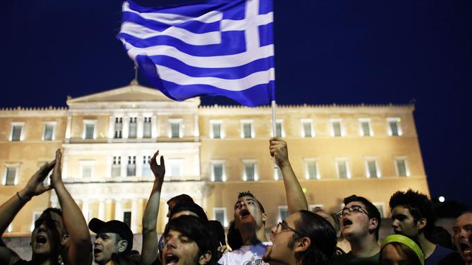 Pourquoi le cauchemar grec est loin d'être terminé, par Coralie Delaume