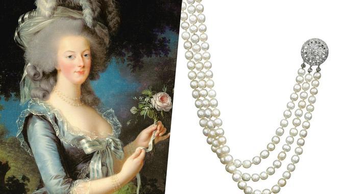 Stéphane Bern opposé à la vente aux enchères de bijoux de Marie-Antoinette