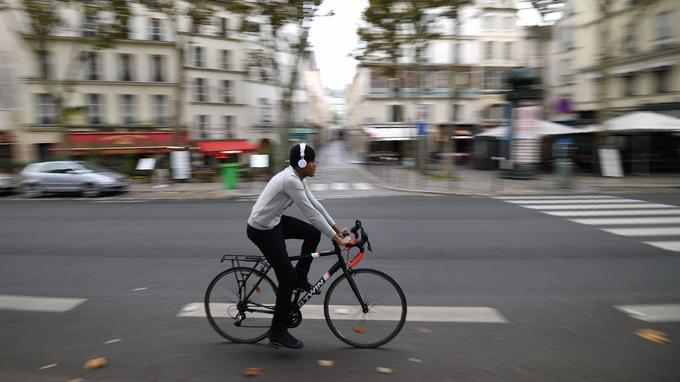Une «carte grise» bientôt obligatoire pour les vélos