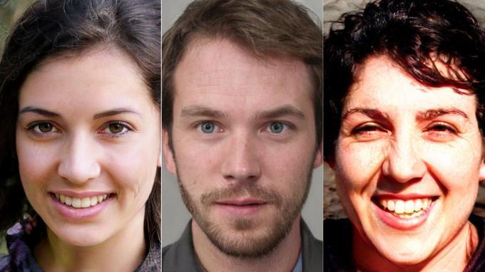 Une intelligence artificielle crée des visages ultraréalistes de personnes qui n'existent pas