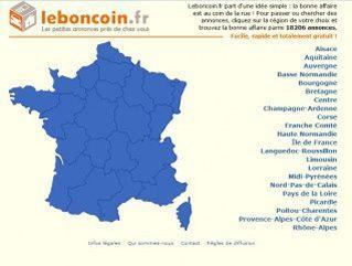 10 Ans Déjà Ce Que Les Français Doivent Au Bon Coin