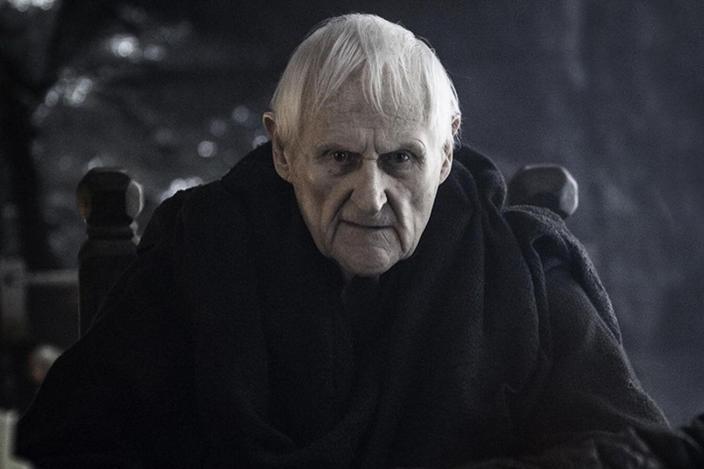 Aemy Targaryen (Peter Vaughan).