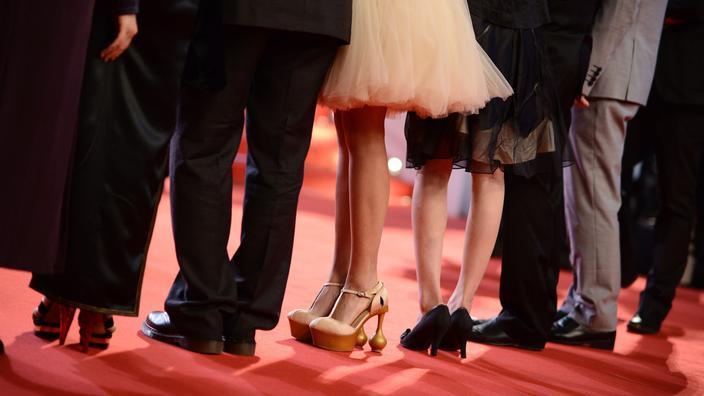 343bcc238dbb La Halle aux chaussures fabrique en secret les souliers des maisons de luxe