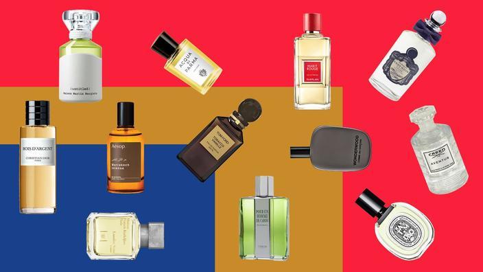 Ces Hommes Sont Les Auxquels Fidèles Parfums ED9HIW2