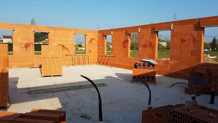 Le chantier de la future mosquée de Bergerac a été vandalisé.