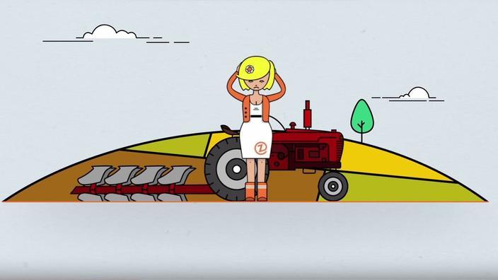 Agrizone Le Petit Poucet En Ligne De L Agroequipement