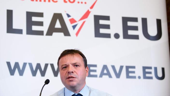Données détournées par les pro-Brexit: l'édifiant rapport de la Cnil britannique