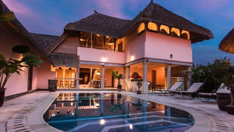 tripadvisor d voile son palmar s des plus belles villas louer entre amis. Black Bedroom Furniture Sets. Home Design Ideas