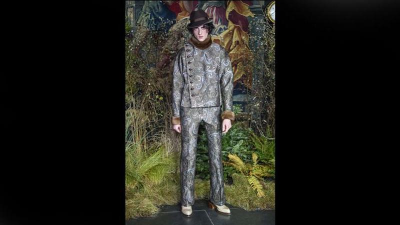 faa99e8223d79 Défilés Homme Automne-hiver 2018-2019 : une Fashion Week très courue