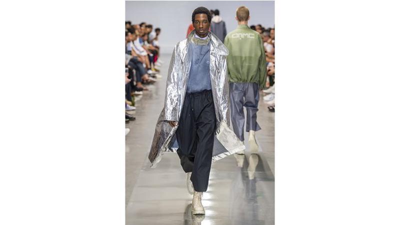 Collections Printemps été 2019 Le New Look De La Mode Masculine