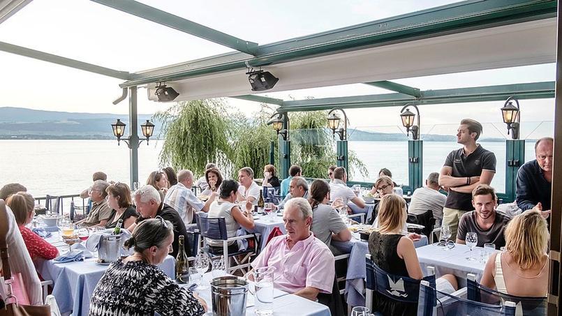 Restaurant Yvoire Ouvert Dimanche