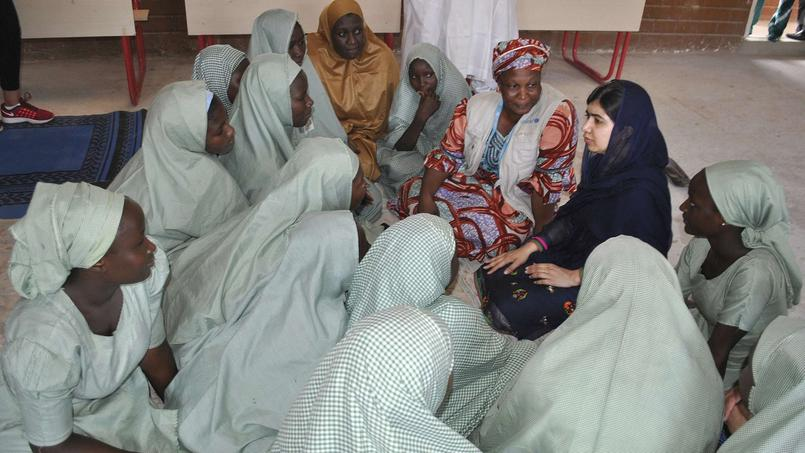 Rencontre filles nigeria