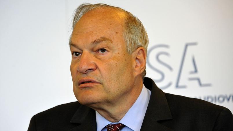 CAN : Michel Boyon, l'ancien président du CSA qui a sauvé le Maroc