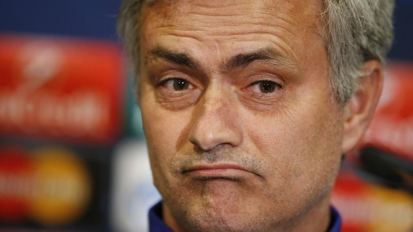 A 52 ans, José Mourinho n'a «plus peur de rien».