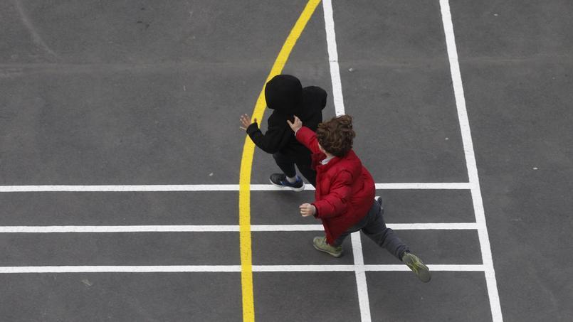 Une querelle d'enfant s'est finie à la gendarmerie.