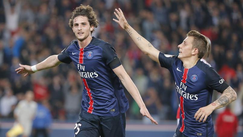 Coupe de France : En retard, un joueur du PSG pourrait rater la finale