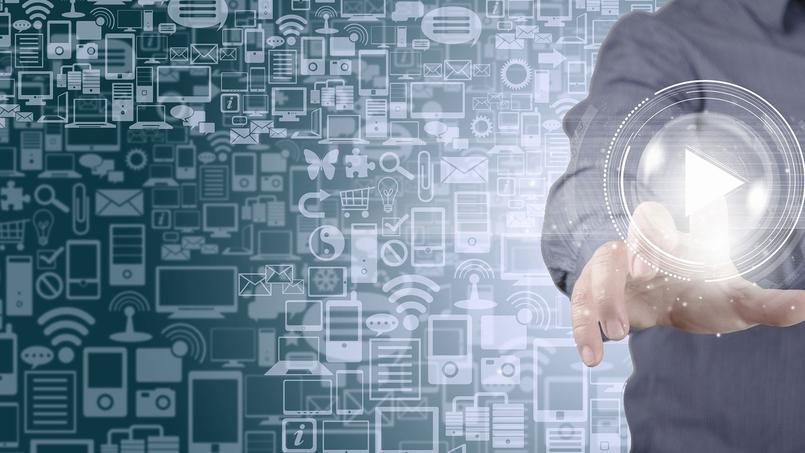 ELA Innovation surfe sur le marché de l'Internet des ...