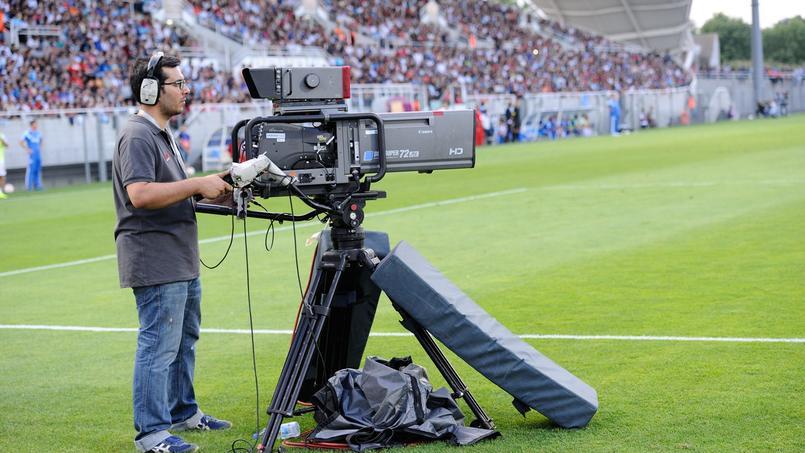 Canal+ et beIN SPORTS se partagent la programmation de la Ligue 1.