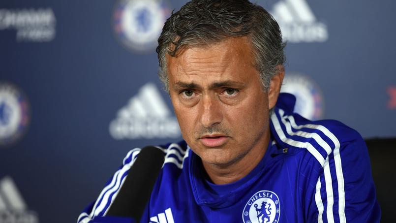 José Mourinho a calmé le jeu en conférence de presse.