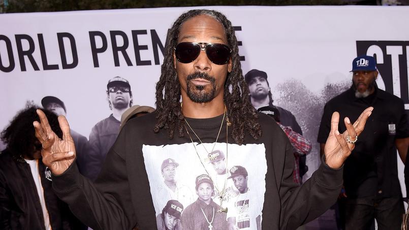 Snoop Dogg ne verra pas Cordell Broadus évoluer en NFL.