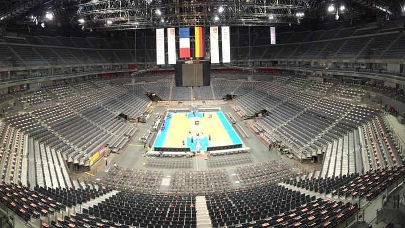 Obama Lanxess Arena