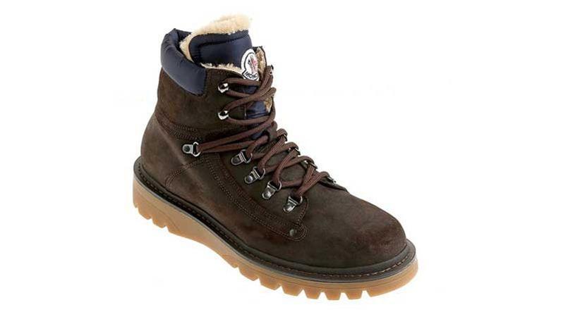 Les boots urbaines pour hommes