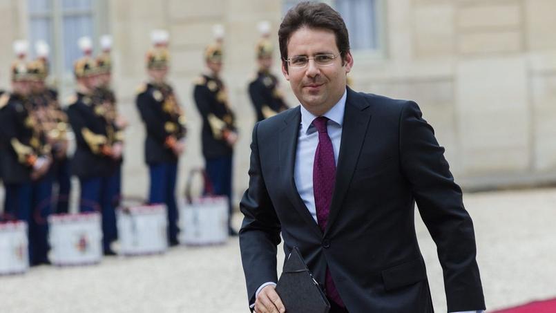 Le secrétaire d'Etat français au Commerce extérieur estime que les États-Unis font preuve d'un «manque de réciprocité».