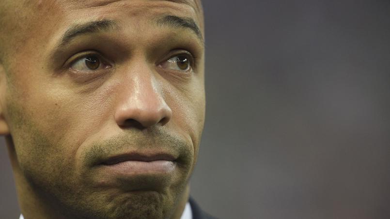 Thierry Henry aimerait voir plus de coming out dans le football