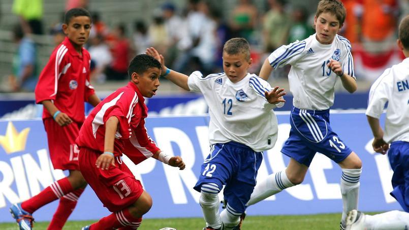 Les têtes interdites aux footballeurs de moins de onze ans aux Etats-Unis