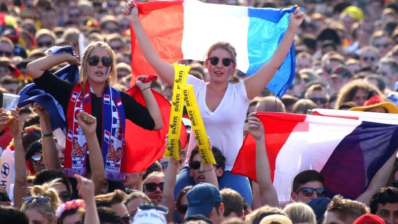 Euro 2016 : le financement des fan-zones pose problème