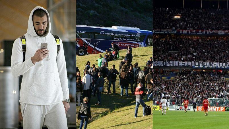 Scandales du foot et politiques : des réactions (souvent) démesurées
