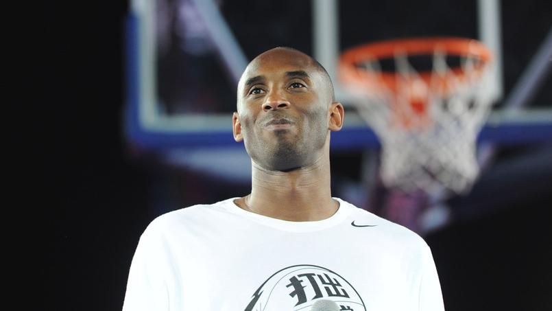Kobe Bryant, une superstar qui pèse plus de 50 millions de dollars par an