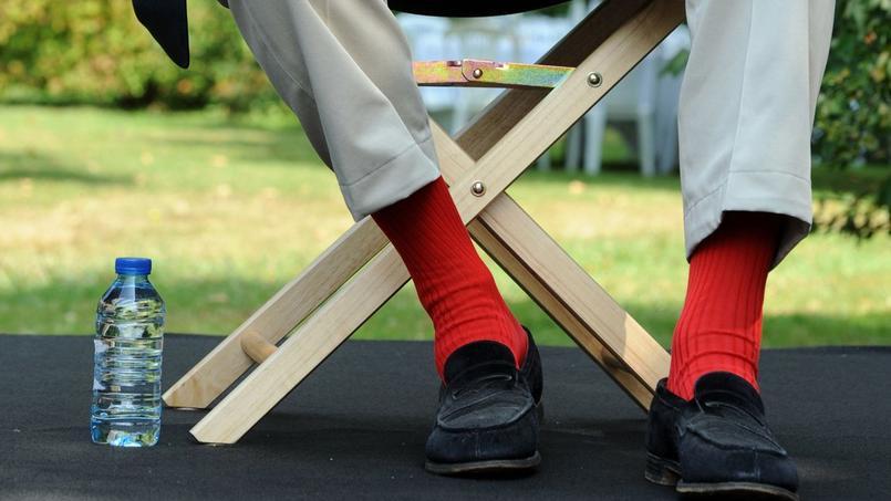 atlas mondial de la chaussette ou comment chaque pays porte les siennes. Black Bedroom Furniture Sets. Home Design Ideas