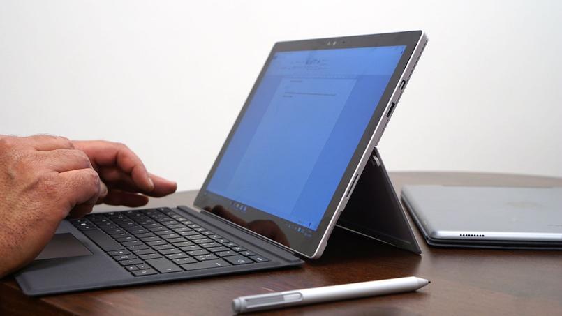 Surface pro 4 ou ipad pro quelle est la meilleure tablette - Quelle est la meilleure tablette ...