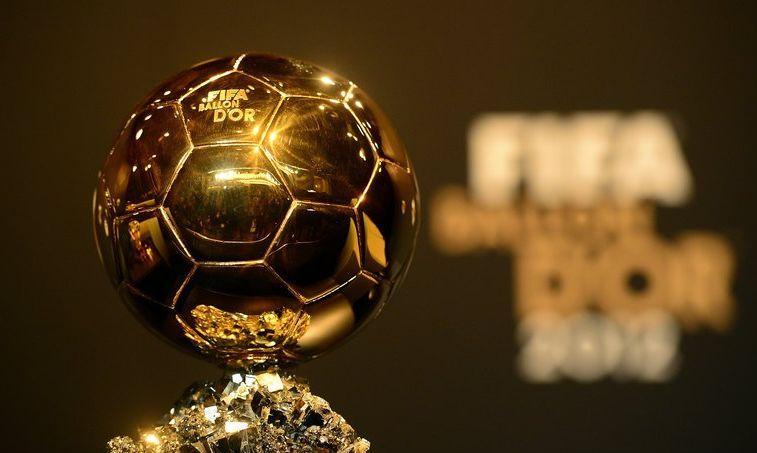 Pourquoi le Ballon d'Or n'est pas en or