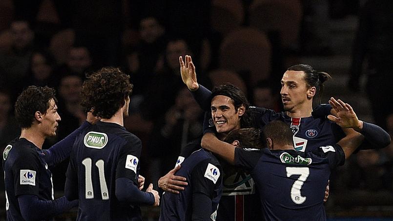 Selon Odoxa, les Français pensent que le PSG va s'imposer face à Chelsea ce mardi en Ligue des Champions.