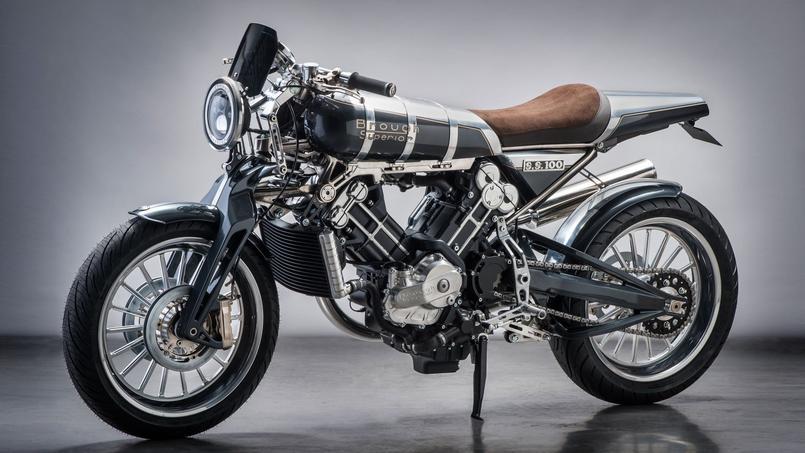 brough superior marque moto litiste de lawrence d 39 arabie rena t toulouse. Black Bedroom Furniture Sets. Home Design Ideas