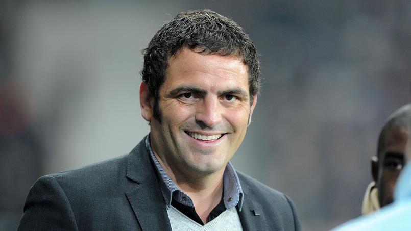Thomas Lièvremont, ancien rugbyman au service de l'industrie