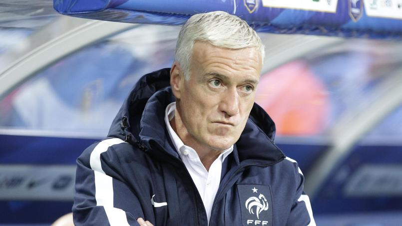 Départ de Christian Jeanpierre : Didier Deschamps vend la mèche en direct