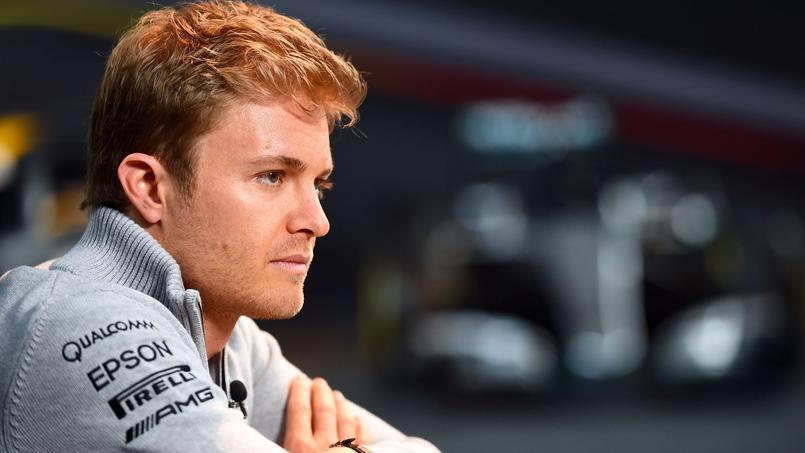 Nico Rosberg a sauvé un enfant de la noyade