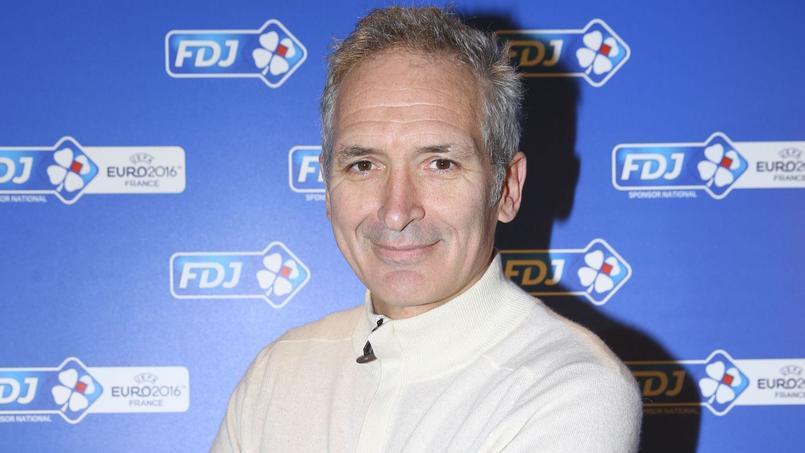 Christian Jeanpierre lâchera bien les Bleus mais conservera Téléfoot