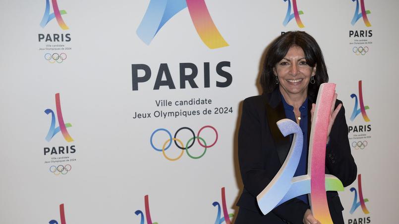 Paris aimerait utiliser la Seine pour des épreuves des JO 2024.