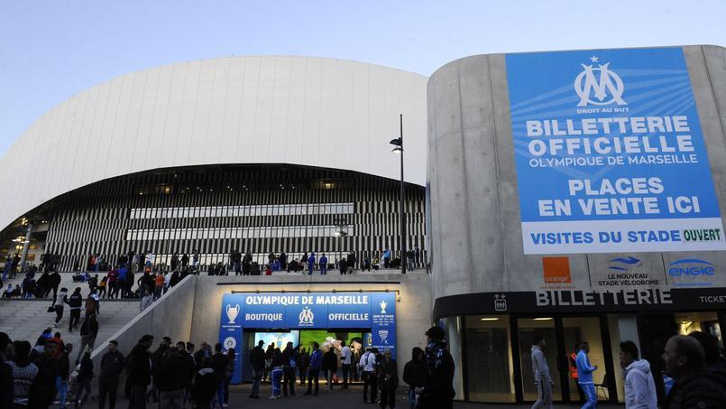 Le Stade Vélodrome pourrait être renommé.