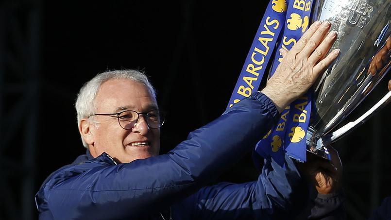 Un homme s'est fait passer pour Claudio Ranieri pour séduire des femmes.