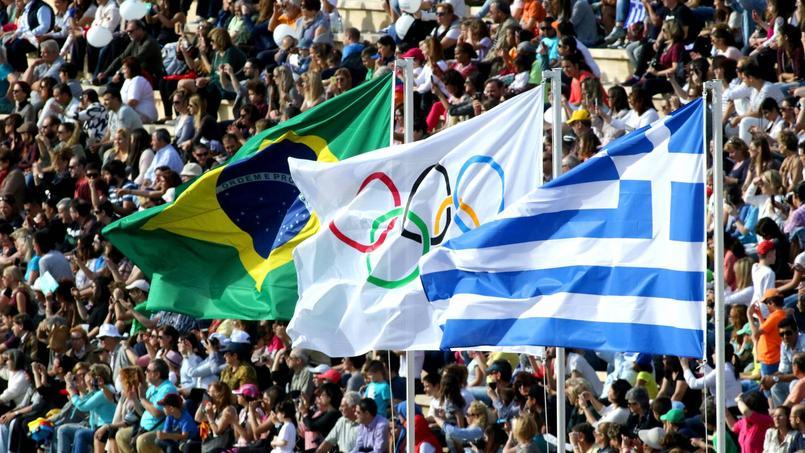 Déja un record pour les JO de Rio: le nombre de préservatifs
