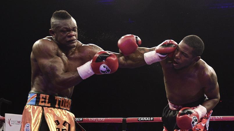 La boxe a fait son retour sur Canal +.