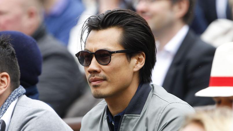 Frédéric Chau : «Je faisais des bonds en regardant Michael Chang à la télé»