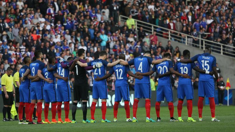 En cas de victoire à l'Euro 2016, les Bleus recevront 300.000 euros chacun