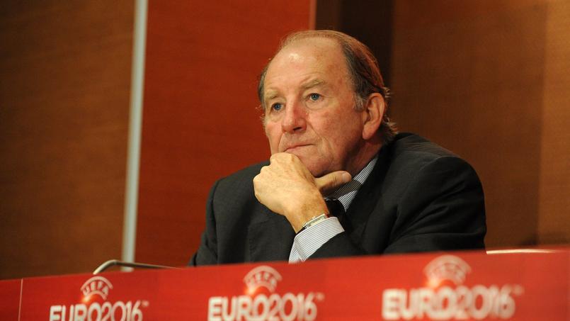 Pour le patron de l'Euro, la fête est «déjà» gâchée